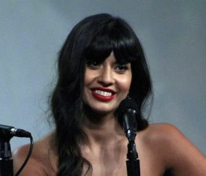 Inspiring women: Jameela Jamil