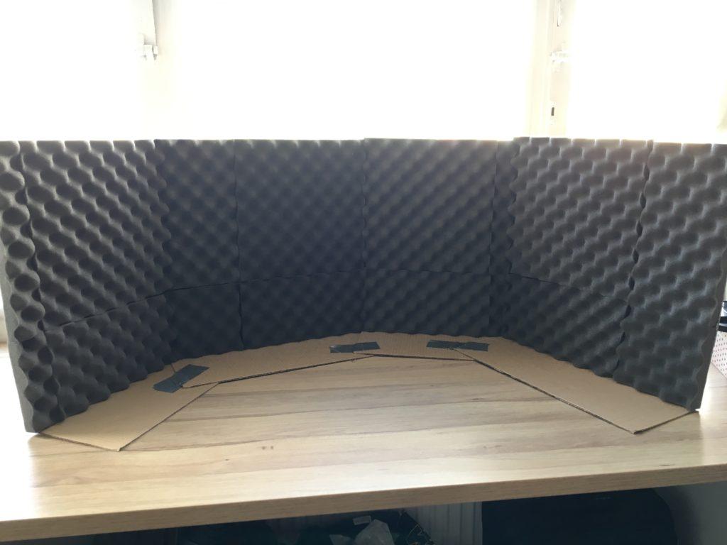 Start a podcast: panel