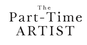 The Part-Time Artist
