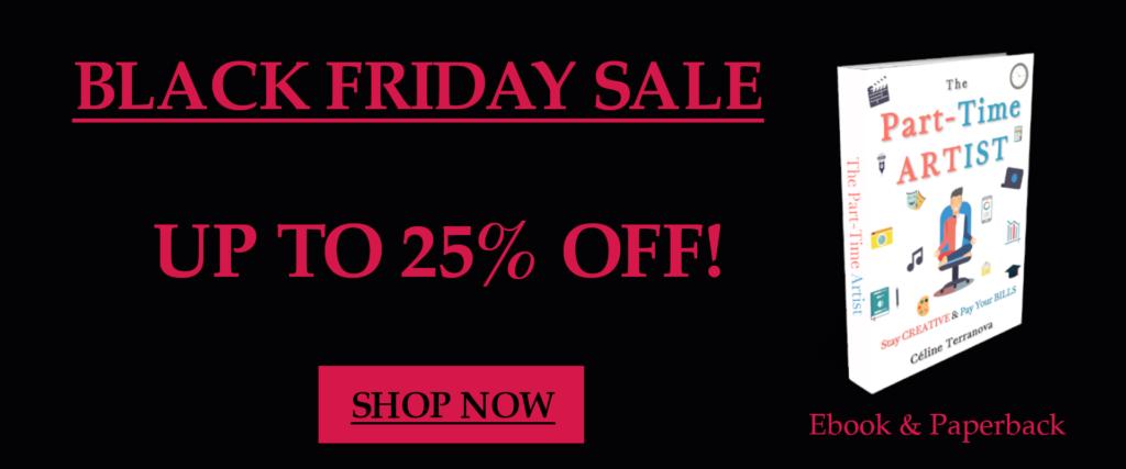 Black Friday Sales Banner
